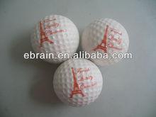 42mm soft foam golf ball