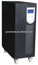 HP-C6K-20K high frequency true online UPS/Double conversion Genuine sine wave