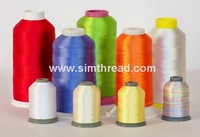 Embroidery thread Manufacturers, Producers, Manufacturing rayon