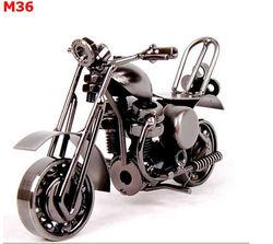 2013 Retro Motorcycle Models metal crafts motorcycle models