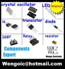 (Electronic components)AD18