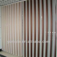 100% polyester hanas blind fabric