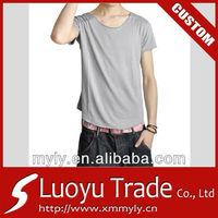 China Custom T Shirts/Fashion Design Custom T Shirts