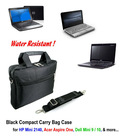 Laptop Netbook Bag Case for Acer Aspire One 10.1 10 B+S