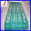 828mm Color Coating Corrugated Steel Tile