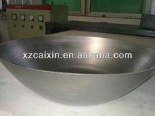 Aluminum alloy receiver