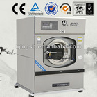 Double functions laundry machine/ fully automatic industrial washing machine industry machine used