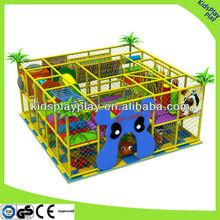 playground equipment pirate ship