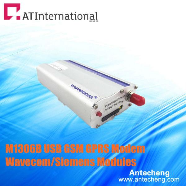 Модем Wavecom Fastrack M1206b Драйвер