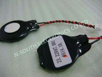 Button Cell Batteries bios batterie with cable cmos bios batterie for HP compaq presario CQ50 CQ60 G50