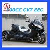 NEW 300CC TRIKE SCOOTER EEC (JLA-925E)