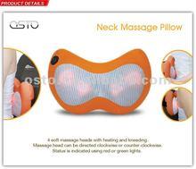 Osto Shiatsu Infrared massage pillow latest Item
