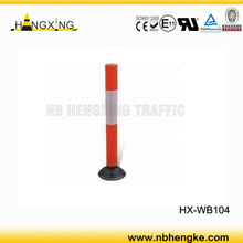 Road safety Rebound Warning post(HX-WB104)