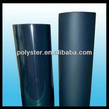 0.25mm Matt Transparent Polycarbonate Film for Printing