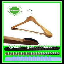 (Anti-slip strip hanger) fabric hanger samples