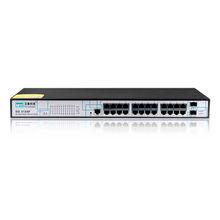 UTT SG3124F 24 Port Gigabit Ethernet Switch with 2 SFP For Small &Medium Size Enterprise