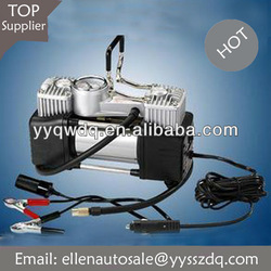 power 12v air compressors / tyre air inflator
