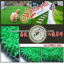 nylon garden greening turf / swimming pool / balcony / patio