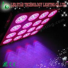Big Bloom Iris320 Led Grow Lights Kit for Hydroponic Medical Plants Replacing HPS 600W Led Grow Light