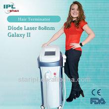 most advanced like lumenis lightsheer diode laser device