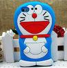 2013 Hot Sale Doraemon Shaped Silicone Phone Cases