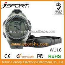 popular watch analog pulse rate measurement