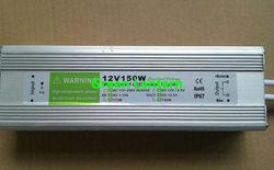 waterproof 150w waterproof led driver ip67