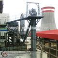 materiais de construção elevador de cubeta de mineração na indústria da construção
