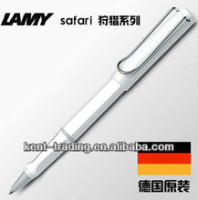 The noble white office pen