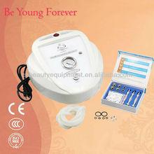 Portable Diamond Dermabrasion Skin Revitalizer