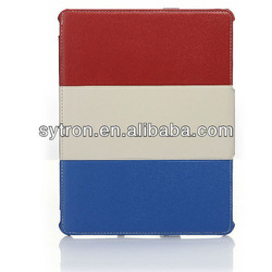National flag design for iPad case