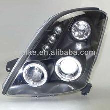 Auto angel aye head lamp_ car head lamp for Suzuki Swift 05'-12