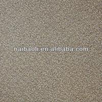 Carpet effect serie vinyl non pvc flooring