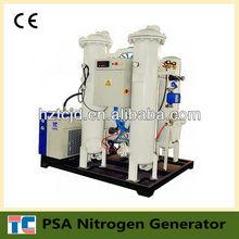 Paint Color Production Nitrogen Generator