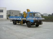 truck mounted crane (DFZ5160JSQ)
