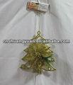 de plástico del árbol de navidad