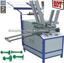 automatic braiding machine bobbin fiber wire winding machine