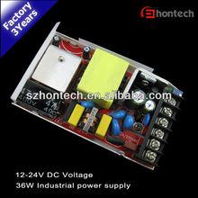 35w 12v 2013 3 years warranty 12v power supply module