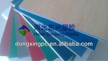 Indoor pvc sport flooring for basketball, futsal games