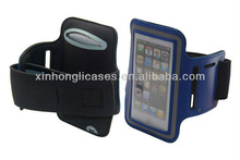 High Qualityfor iphone 5 sporting sports armlet,waterproof case cover skin for iphone5 5s