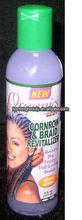 organics cornrow and braid revitalizer