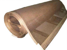 High Quality PTFE fiberglass mesh Conveyor Belt - TFL19