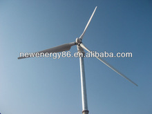on grid wind power 5kw for farm generation