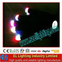 Top Quality Beautiful LED Glow Glove