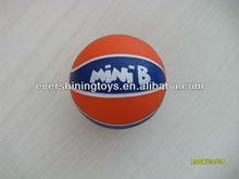 Toy basket ball