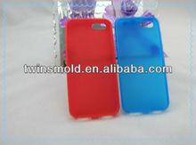 Soft TPU Gel Phone Case for Iphone 5