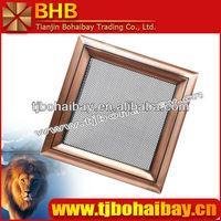 BHB best-selling grille de ventilation