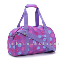 Dance travel bag new design