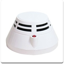 Fire Alarm System Addressable Photoelectric Smoke Detector Used For Public Place,AW-AST2188