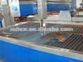 Granito de corte de la máquina, 3 eje de corte por chorro de agua de la máquina, chorro de agua 2.5m*1.5m cortador de